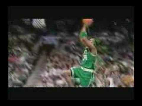 NBA Paul Pierce Mix Video