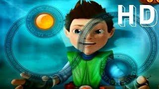 Best Compilation Tree Fu Tom Full English Episode for Kids Children Movie Tv - Baby Video