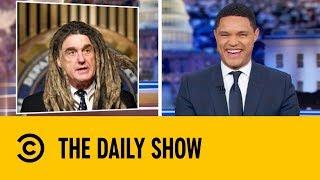 Has Robert Mueller Got Donald Trump's Back? | The Daily Show with Trevor Noah