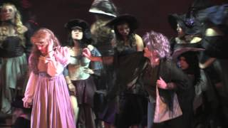 Les Miserables - Lovely Ladies - High School Edition - Part 4