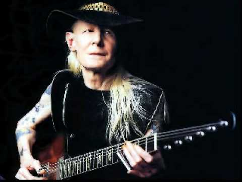 Johnny Winter - Blues This Bad