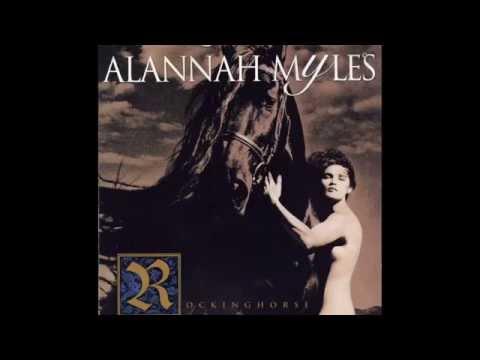 Alannah Myles - Livin On A Memory