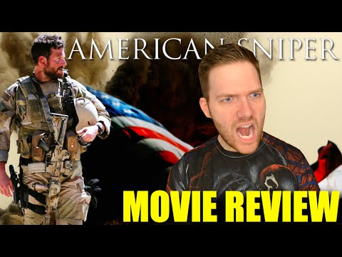 American Sniper - Movie Review