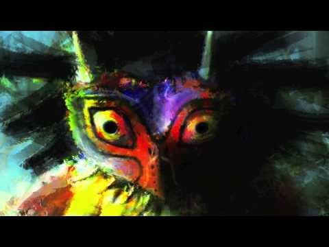 Majora's Mask - Oath To Order (Daniel van Sand Interpretation)