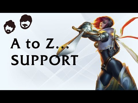 A To Z Support Fiora video