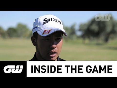 GW Inside The Game: Hideki Matsuyama