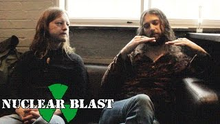 SCORPION CHILD - Aryn and Chris discuss the new members in the band (INTERVIEW)