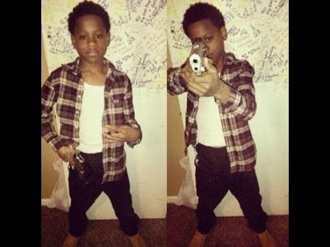 13 Year Old Memphis Savage Who Says He's Next Chief Keef Responds To Media Criticism. video