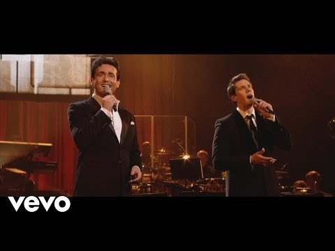 Il Divo - Every Time I Look At You