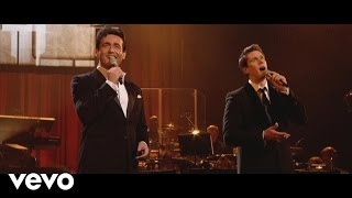 Watch Il Divo Everytime I Look At You video
