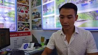 Việt Kiều bất ngờ vì Tour du lịch Hạ Long 1 ngày giá chỉ 37 USD