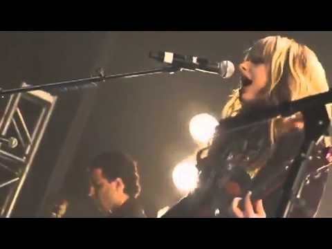 Orianthi According to You Live