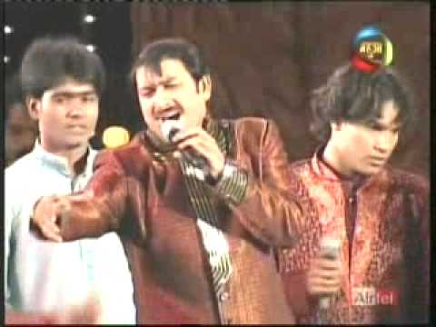 Manoj Tiwari Stage Program video