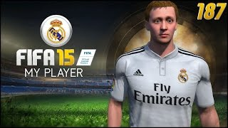 FIFA 15 | My Player Career Mode Ep187 - PRETTY IN PINK!!
