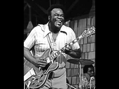 Freddie King - Living On The Highway