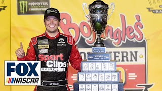 Winner's Weekend: Erik Jones and Chris Gayle at Darlington | NASCAR RACE HUB