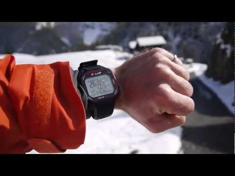 Polar RC3 GPS Watch Review