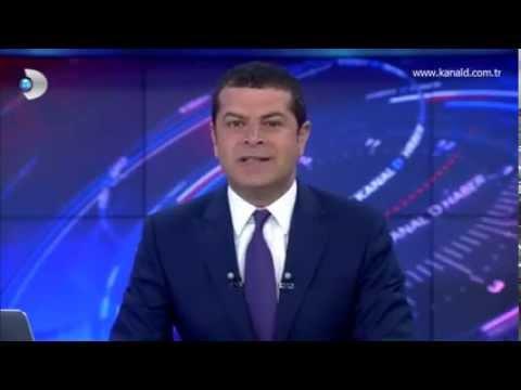 Cemal Öztaş- Kanal D Programı