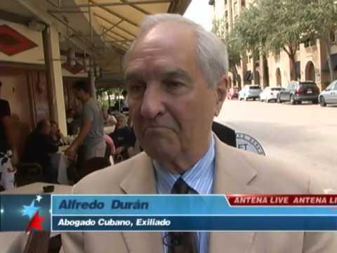 TV Martí Noticias — Fallece Eloy Gutiérrez Menoyo