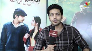Actor Sathya : Nayanthara Appreciated Me For my Performance | Amara Kaaviyam, Arya,Jeeva Shankar
