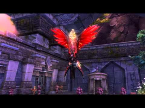 Aion 4.7 - Abyss Wings A
