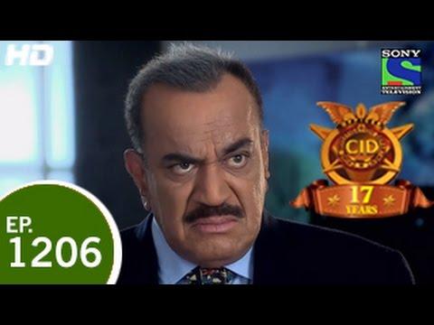 Cid - सी ई डी - Khatarnak Bikers 2 - Episode 1206 - 21st March 2015 video