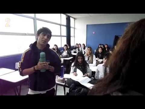 42 Frases alumnos Amanecer Coronel 2014