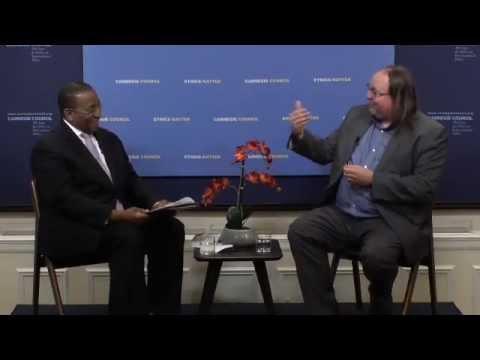 Ethan Zuckerman: Good News from Africa