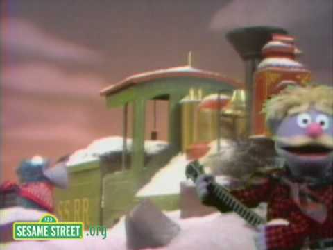 Sesame Street - The Ballad Of Casey Macphee