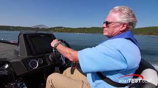 Ranger Boats Z519L (2019-) Test Video - By BoatTEST.com