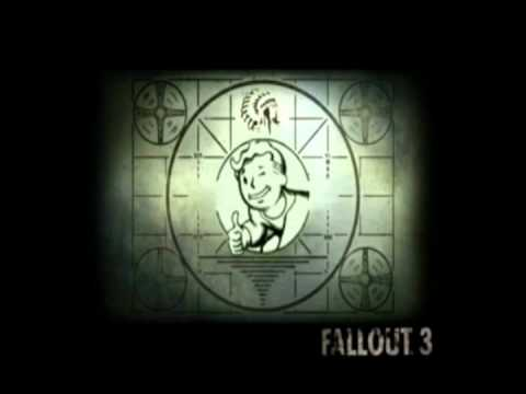 Fallout 3 - I Dont Want to Set the World on Fire