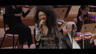 You Are So Beautiful J Hill Judith Hill Singer California Philharmonic Orchestra