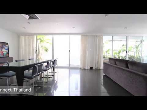 Apartment For Rent In Bangkok Financial District