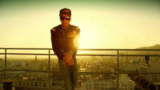Tyga - Cali Love (HD Music Video)