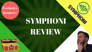 Symphoni Review ⚠️Warning⚠️ Don't Get This Without My Insane Bonuses!