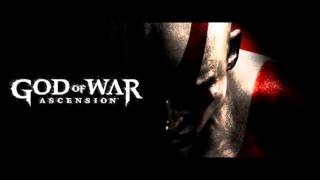 God Of War Ascension - Música Tema - Manticore Battle ♫