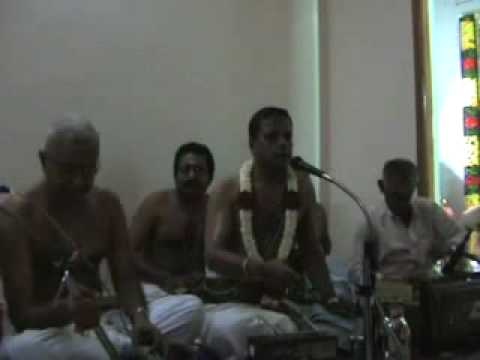 0002 - Thodakamangalam - Part 2 - Namasankeerthanam By Sri O.s.sundar Bagavathar video