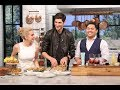 Arnold Myints Breakfast Tot Muffins on Pickler & Ben