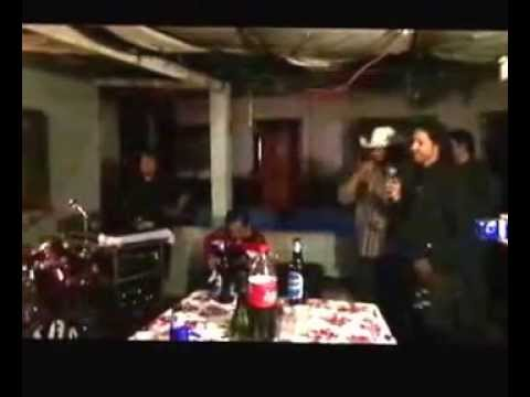 En Casa Con Sonido Mazter Y Grupo Sombras Nada Mas..!! video