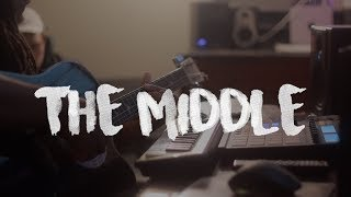 Download Lagu Zedd, Maren Morris, Grey - The Middle (Kid Travis Cover) Gratis STAFABAND