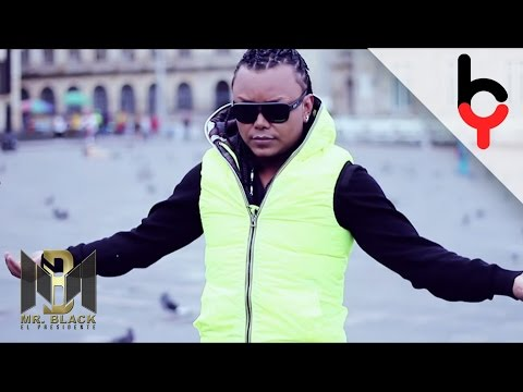 Bandida - Mr Black [Oficial Video] ®