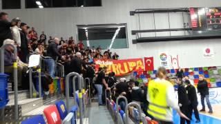 Galatasaray Istanbul in Prague