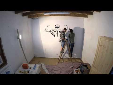 Gym Mas Ribas - GoPro timelapse