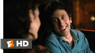 We'll Never Have Paris - A Botched Proposal Scene (9/10) | Movieclips