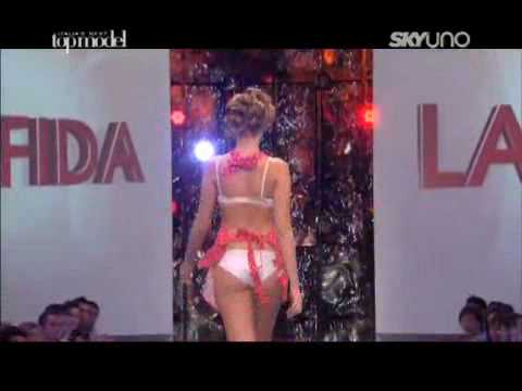 Italia's Next Top Model 3 - Episode 7 - Elimination