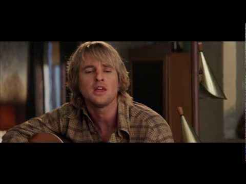 Owen Wilson - Dont Give Up On Us