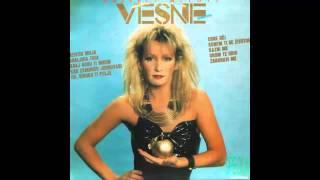 Vesna Zmijanac - Kraj nogu ti mrem - (Audio 1989) HD