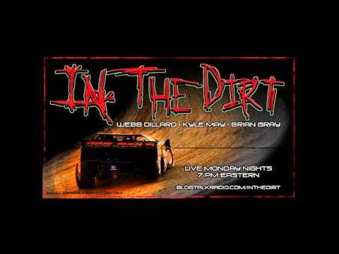 In The Dirt 2.6.12 - James Essex - Mike Vaughn - John Pursley - Kelly Carlton - Greg Johnson