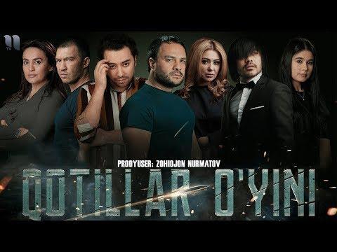 Qotillar o'yini (o'zbek film) | Котиллар уйини (узбекфильм)