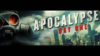 APOCALYPSE WAR (SciFi Drama, HD, Full Movie, English) *full free science fiction movies*